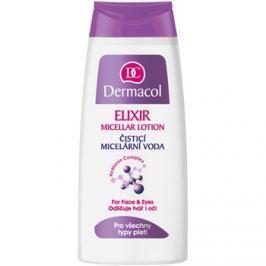 Dermacol Elixir micelární čisticí voda  200 ml