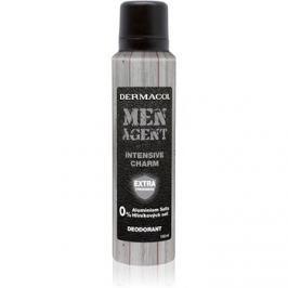 Dermacol Men Agent Intensive Charm deodorant ve spreji  150 ml