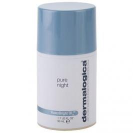 Dermalogica PowerBright TRx noční vyživující a rozjasňující krém pro pleť s hyperpigmentací  50 ml