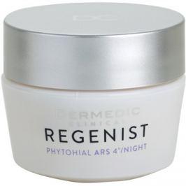 Dermedic Regenist ARS 4° Phytohial obnovující noční krém proti vráskám  50 g