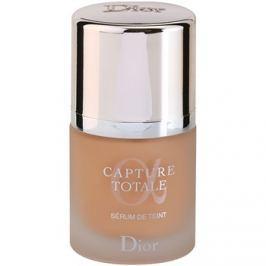 Dior Capture Totale make-up proti vráskám odstín 22 Cameo  SPF 25 30 ml