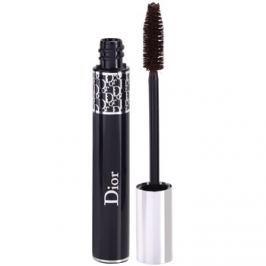 Dior Diorshow Mascara Waterproof voděodolná řasenka pro prodloužení, natočení a objem odstín 698 Chestnut 11,5 ml
