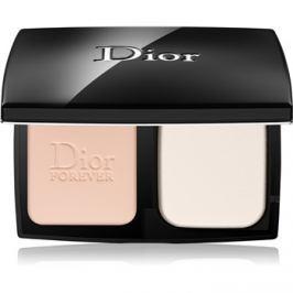 Dior Diorskin Forever Extreme Control matující pudrový make-up SPF 20 odstín 025 Beige Doux/Soft Beige 9 g