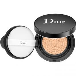 Dior Diorskin Forever Perfect Cushion matující make-up v houbičce SPF 35 odstín 011 Cream 15 g