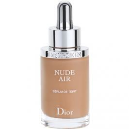 Dior Diorskin Nude Air  fluidní make-up SPF 25 odstín 040 Miel/Honey Beige 30 ml