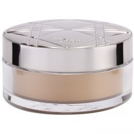 Dior Diorskin Nude Air Loose Powder sypký pudr pro zdravý vzhled odstín 030 Beige Moyen/Medium Beige 16 g