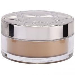 Dior Diorskin Nude Air Loose Powder sypký pudr pro zdravý vzhled odstín 040 Miel/Honey Beige 16 g