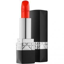 Dior Rouge Dior luxusní pečující rtěnka odstín 643 Stand Out 3,5 g