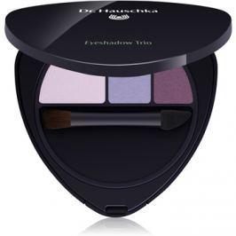 Dr. Hauschka Decorative paleta očních stínů odstín 03 ametrine 4,4 g