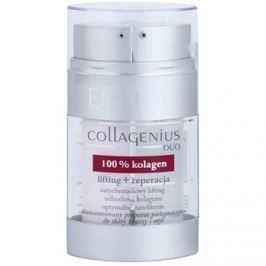 Efektima Institut Collagenius Duo liftingová péče s okamžitým účinkem  2 x 15 ml