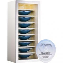Estée Lauder Crescent White intenzivně hydratační a rozjasňující péče proti pigmentovým skvrnám  8 x 5 ml