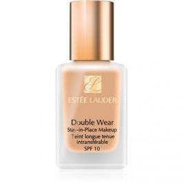 Estée Lauder Double Wear Stay-in-Place dlouhotrvající make-up SPF 10 odstín 4N1 Shell Beige 30 ml