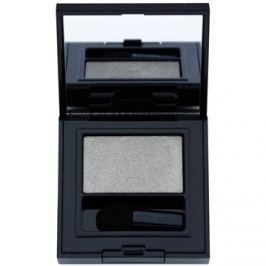 Estée Lauder Pure Color Envy Brilliant dlouhotrvající oční stíny se zrcátkem a aplikátorem odstín 13 Silver Edge 1,8 g