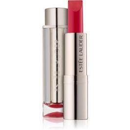 Estée Lauder Pure Color Love rtěnka odstín 310 Bar Red (Ultra Matte) 3,5 g