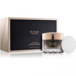 Estée Lauder Re-Nutriv Ultimate Diamond zpevňující a regenerační pleťová maska proti stárnutí pleti  50 ml