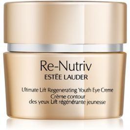 Estée Lauder Re-Nutriv Ultimate Lift oční liftingový krém proti otokům a tmavým kruhům  15 ml