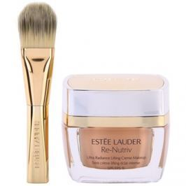 Estée Lauder Re-Nutriv Ultra Radiance krémový liftingový make-up SPF15 odstín 4C1 Outdoor Beige 30 ml