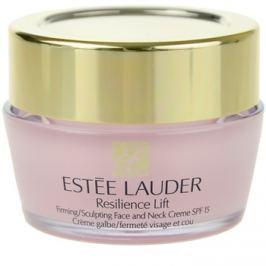 Estée Lauder Resilience Lift denní liftingový krém pro normální až smíšenou pleť  50 ml