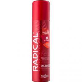 Farmona Radical Hair Loss suchý šampon a kondicionér v jednom pro poškozené a vypadávající vlasy  180 ml