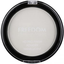 Freedom HD Pro Finish kompaktní pudr odstín Translucent 4 g
