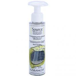 Garancia Enchanted Micellar Water Almond čisticí voda na obličej a oči  100 ml
