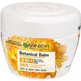 Garnier Botanical vyživující balzám 3 v1 s výtažkem z medu a včelího vosku  150 ml