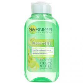 Garnier Essentials osvěžující odličovač očí pro normální až smíšenou pleť  125 ml