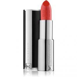 Givenchy Le Rouge matná rtěnka odstín 317 Corail Signature 3,4 g