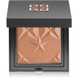 Givenchy Les Saisons bronzující rozjasňující pudr odstín 04 Extreme Saison 10 g