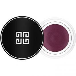 Givenchy Ombre Couture krémové oční stíny 16h odstín 8 Prune Taffetas  4 g