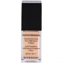 Givenchy Photo'Perfexion korekční make-up SPF 20 odstín 05 Perfect Praline  25 ml