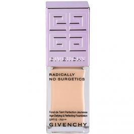 Givenchy Radically No Surgetics omlazující make-up SPF15 odstín 02 Radiant Opal 25 ml