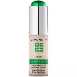 Givenchy Vax'in For Youth ochranné sérum na oči  15 ml