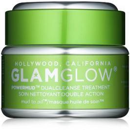 Glam Glow PowerMud duální čisticí péče  50 g