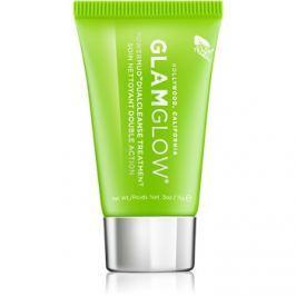 Glam Glow PowerMud duální čisticí péče  15 g