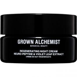 Grown Alchemist Activate regenerační noční krém  40 ml