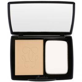 Guerlain Lingerie de Peau matující pudrový make-up SPF 20 odstín 03 Beige Naturel/Natural Beige 10 g