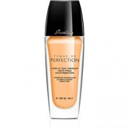 Guerlain Tenue de Perfection dlouhotrvající make-up SPF 20 odstín 23 Doré Naturel 30 ml