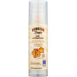 Hawaiian Tropic Silk Hydration Air Soft opalovací mléko SPF30  150 ml