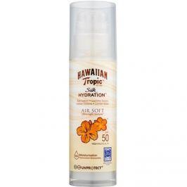 Hawaiian Tropic Silk Hydration Air Soft opalovací mléko SPF50  150 ml