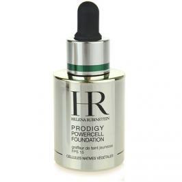 Helena Rubinstein Prodigy Powercell tekutý make-up odstín 30 Gold Cognac SPF 15  30 ml