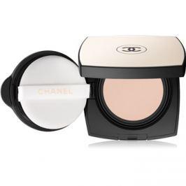 Chanel Les Beiges krémový make-up SPF 25 odstín N°22 Rosé 11 g