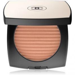 Chanel Les Beiges bronzující tvářenka odstín Medium Deep 12 g