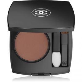 Chanel Ombre Première matné oční stíny odstín 22 Visone 2,2 g