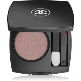 Chanel Ombre Première oční stíny se saténovým efektem odstín 14 Talpa 2,2 g