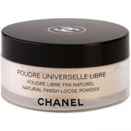 Chanel Poudre Universelle Libre sypký pudr pro přirozený vzhled odstín 20 Clair 30 g