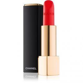 Chanel Rouge Allure intenzivní dlouhotrvající rtěnka odstín 96 Excentrique 3,5 g