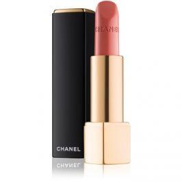 Chanel Rouge Allure intenzivní dlouhotrvající rtěnka odstín 174  Rouge Angelique 3,5 g