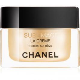 Chanel Sublimage extra výživný pleťový krém proti vráskám  50 g