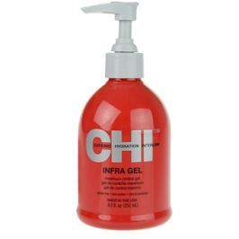 CHI Thermal Styling gel na vlasy Infra Gel  250 ml